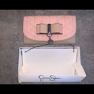 Jessica Simpson wallet. New in box